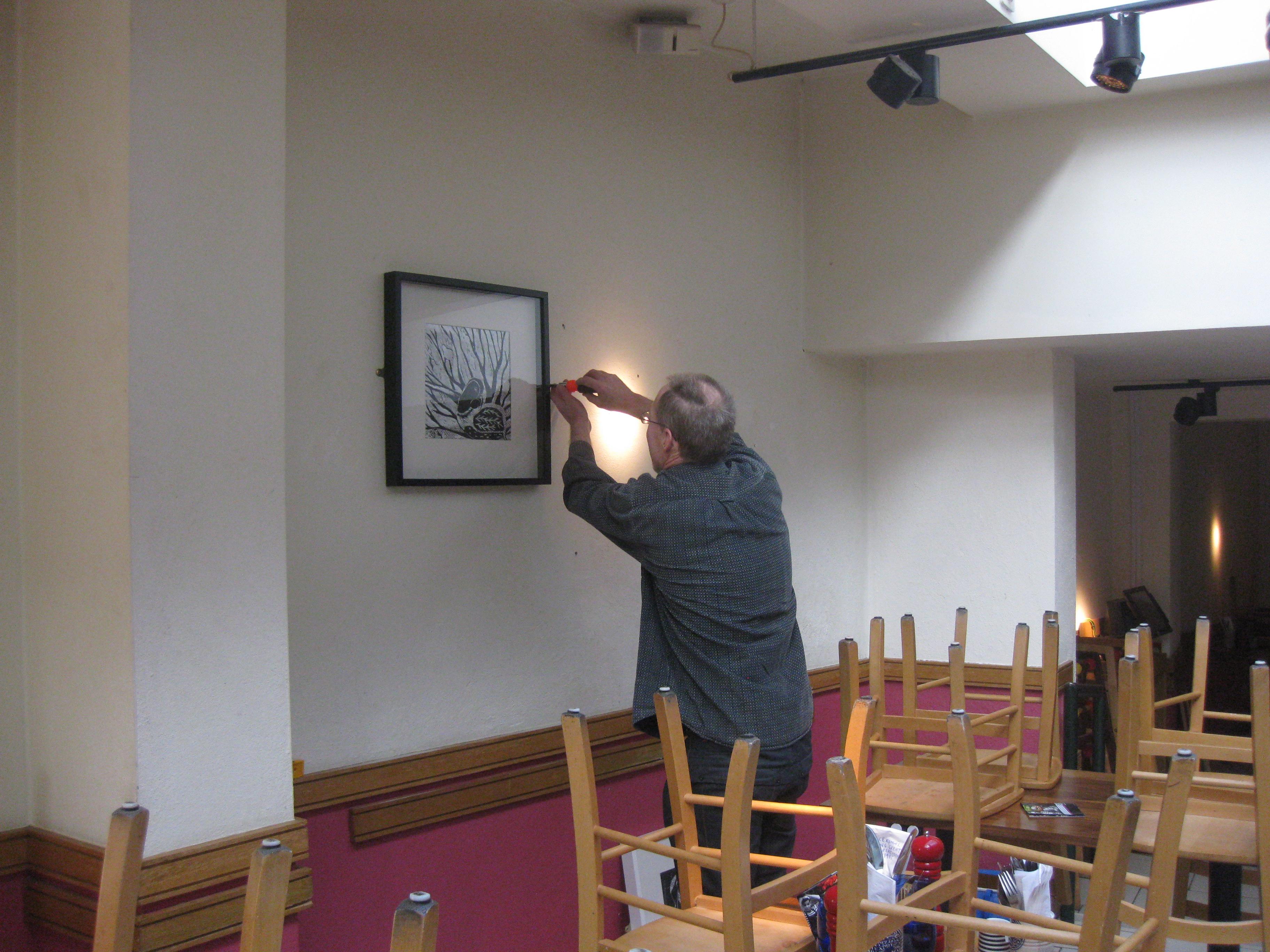 New Hang At Pizza Express Lewes Sue Coo Art