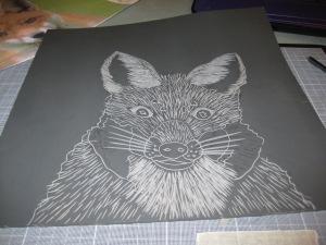 Fox Lino 1