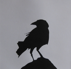 The Crow square