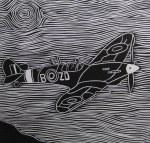 Spitfire black