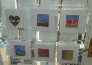 Riverside Art Cards June 2014