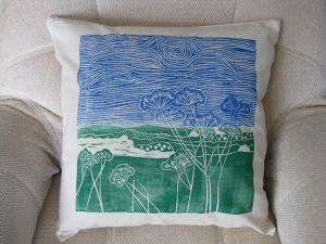 Cushions (1)