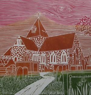 St Margarets Ditchling