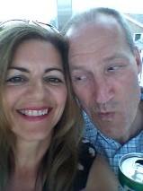 Me & Pete 2 Aug 2014