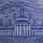 Royal Pavilion Sue Collins