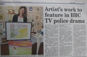 Herald Article April 2015