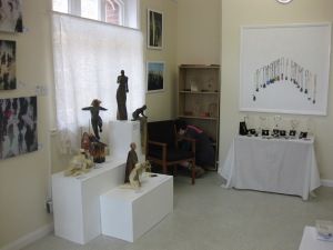 Old School House Adur Art Trail (1)