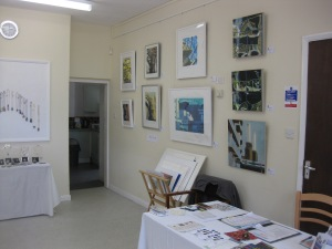 Old School House Adur Art Trail (2)
