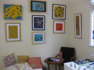 Old School House Adur Art Trail (5)