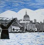 Millennium Bridge (2)