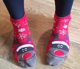 Melissa socks