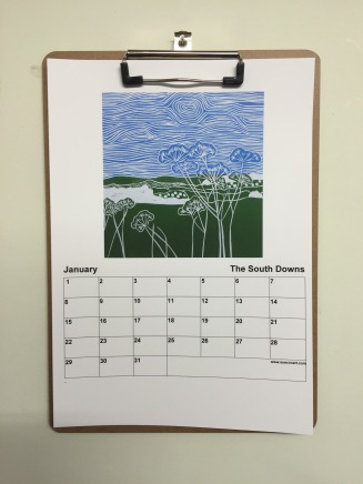 Perp calendar 2
