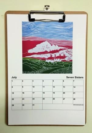 Perp calendar