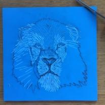 lion lino 1
