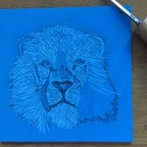lion lino 1a