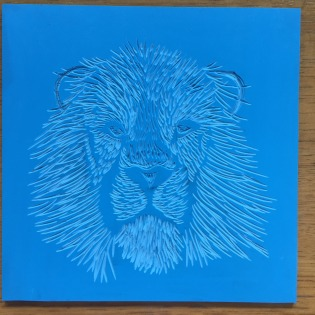 lion lino 1b
