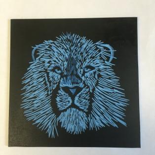 lion lino 2