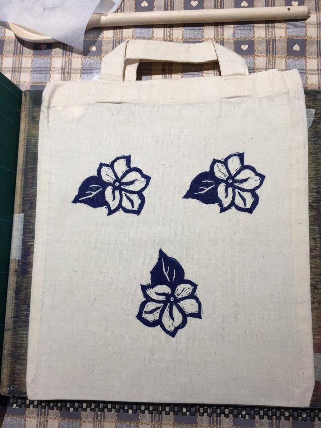 Bag from Print Friendly